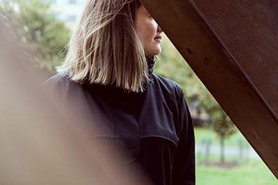 Brompton x Protected Species, Jools Walker interviews Rebecca McElligott,